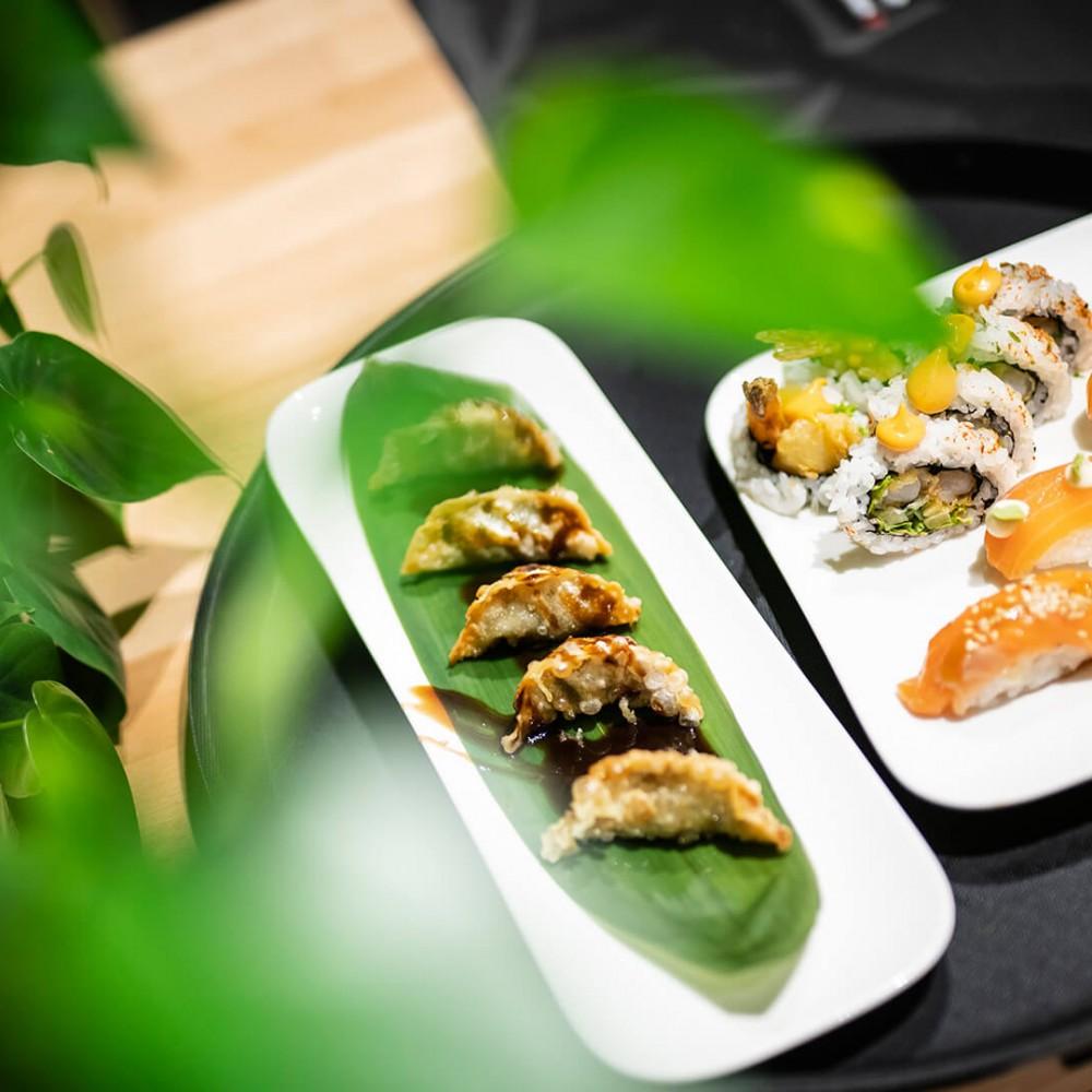Kampai Sushi Bar Kalisz